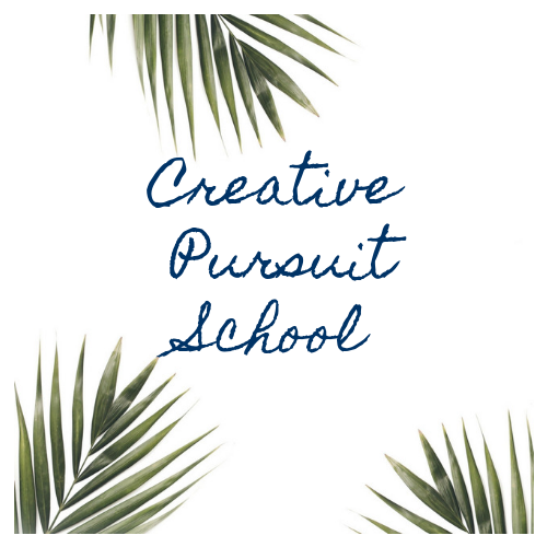 Creative Pursuit School
